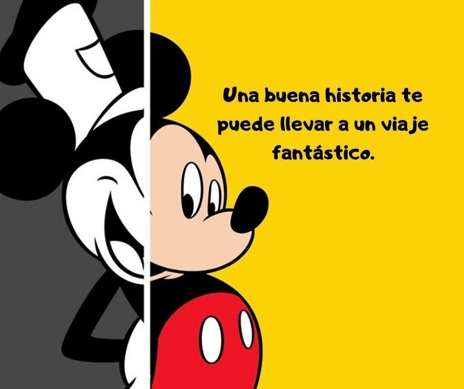 30 Frases De Películas De Disney Que Te Harán Reflexionar Frases 10 Top