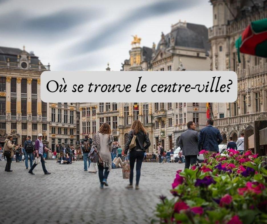 40 Frases Imprescindibles Para Viajar A Bruselas Frases 10top