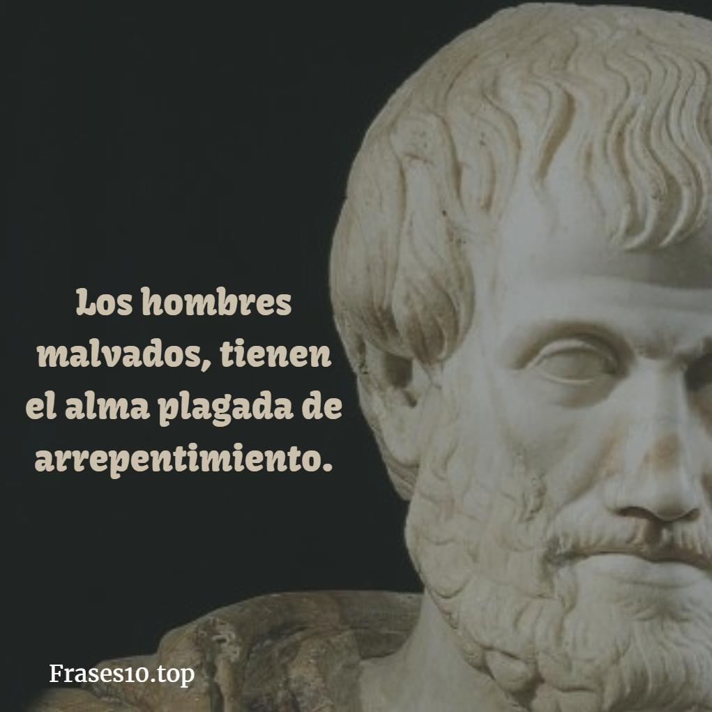 Frases De Aristoteles Cortas Para Pensar Frases10 Top