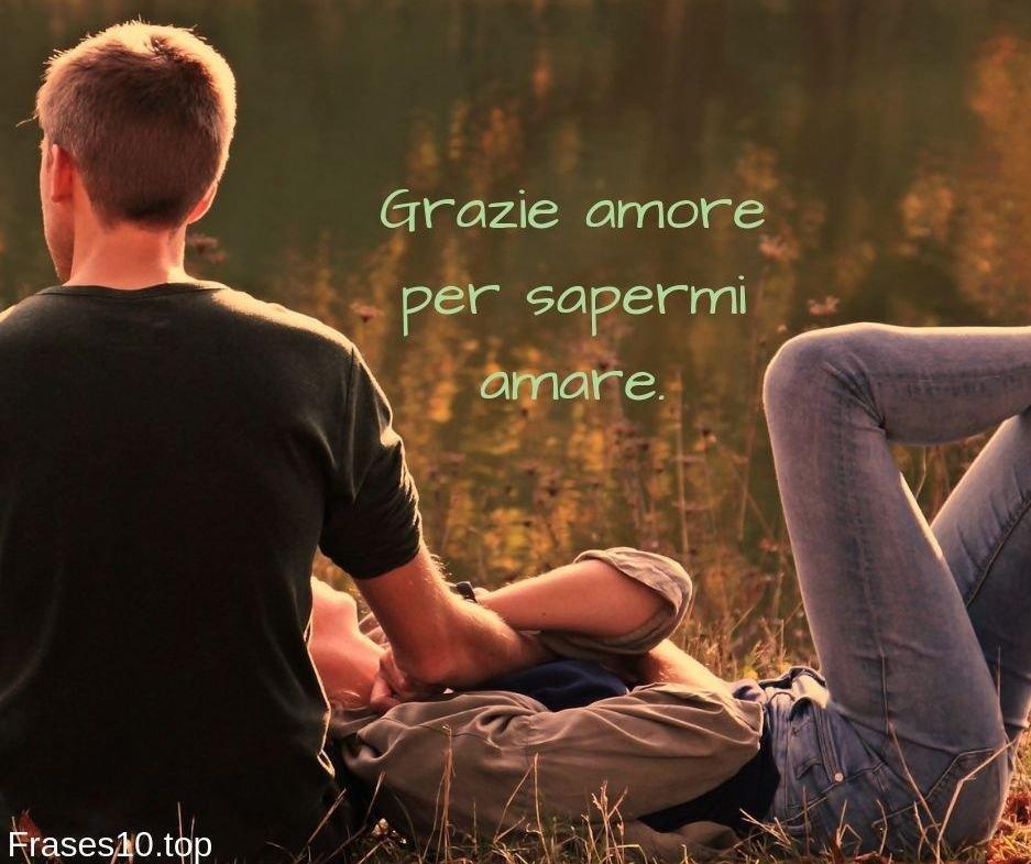 Frases bonitas en italiano cortas