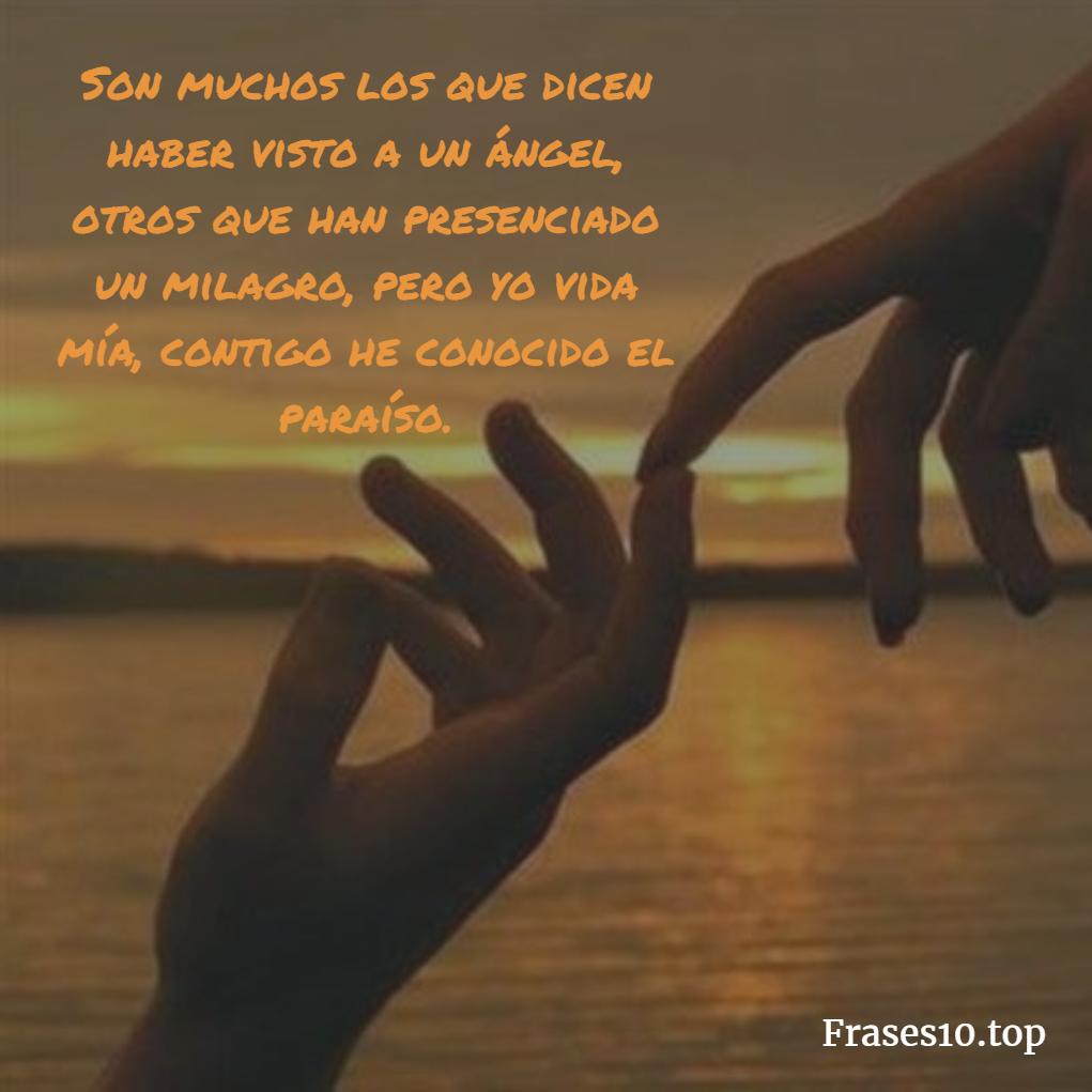 Frases Bonitas Para Enamorar A Una Amiga Frases10top