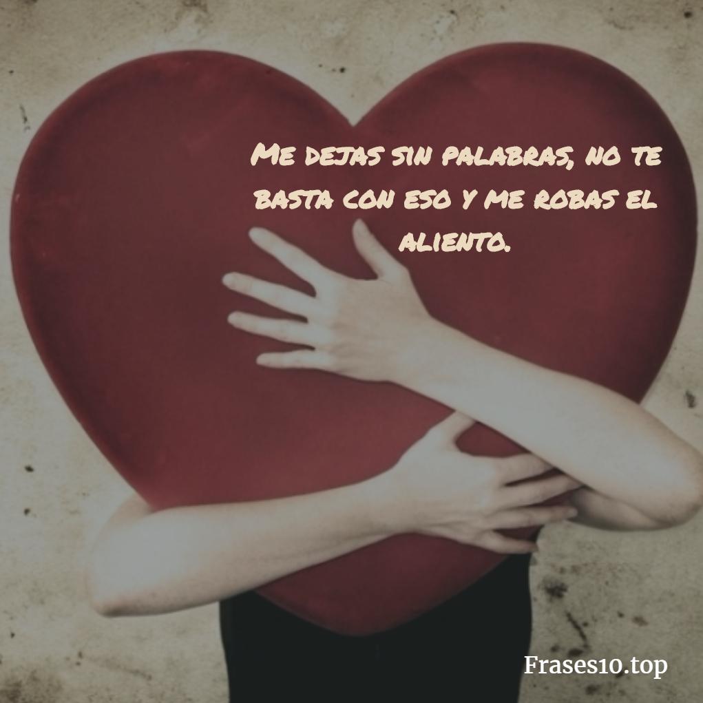 Frases de amor para mi novia