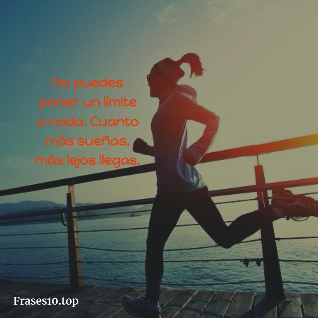 Frases De Deporte Motivadoras Para Triunfar