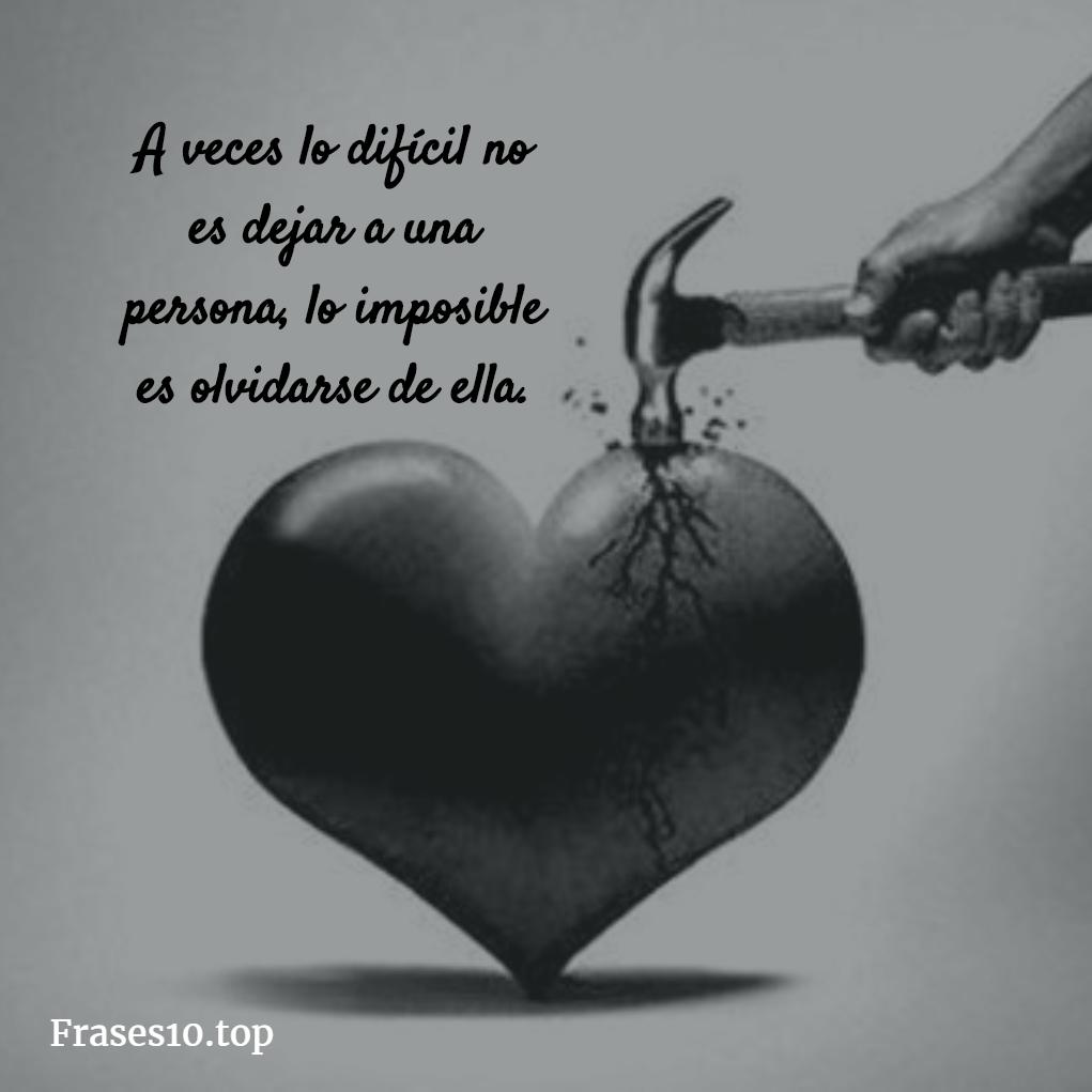 Frases De Desilusion En El Amor Cortas Y Muy Tristes