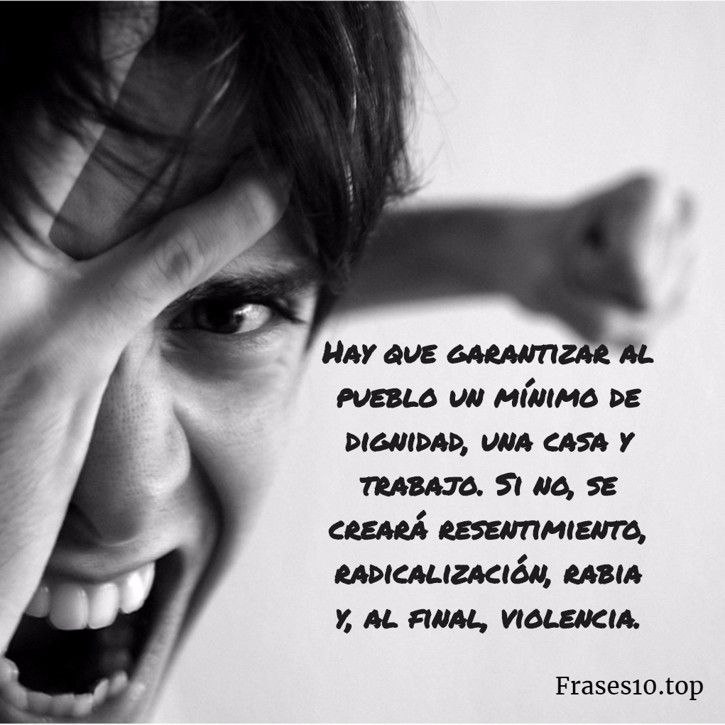 Frases De Rabia Odio Enfado Y Cólera Cortas