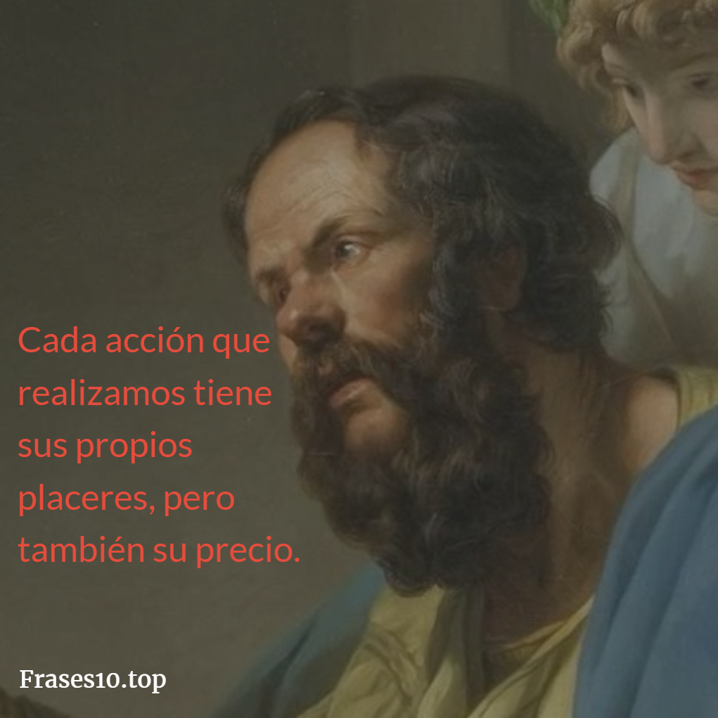 Frases de Sócrates para pensar