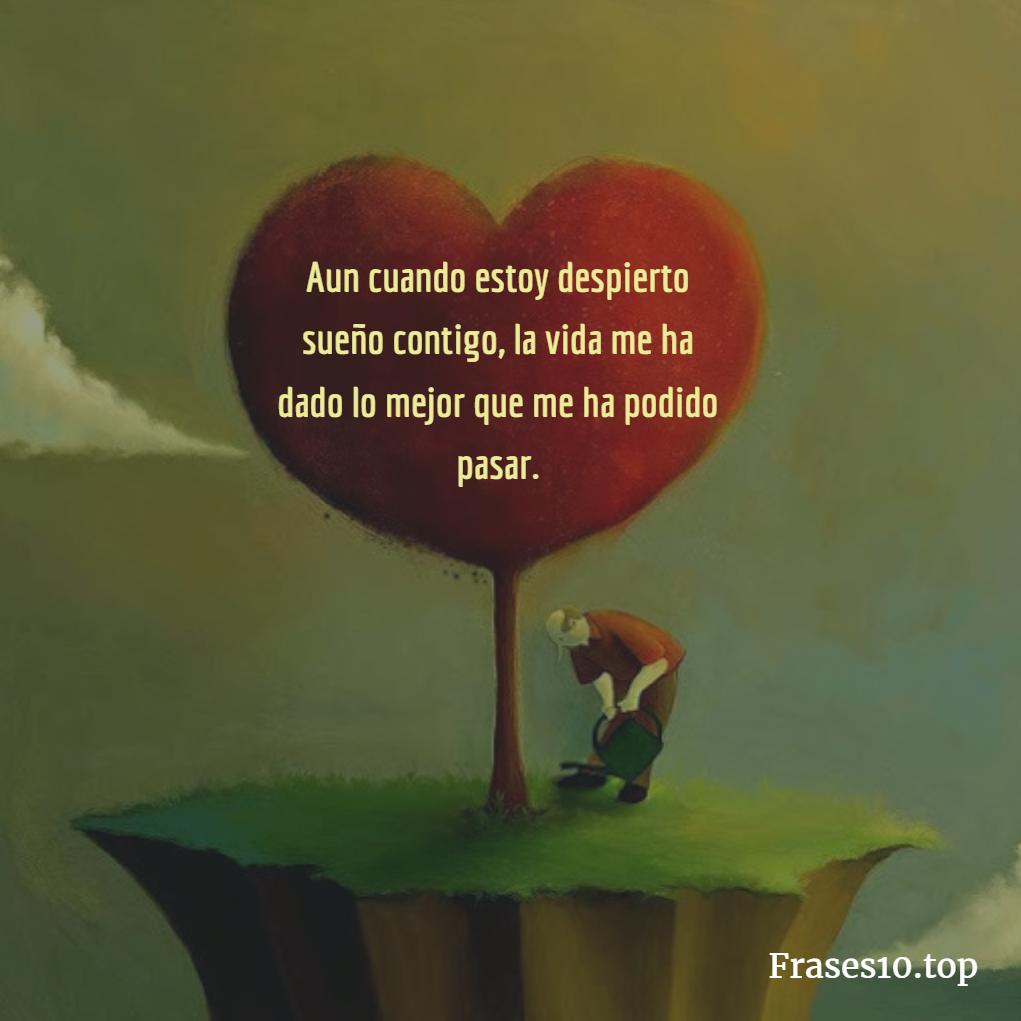Frases Bonitas Para Enamorar A Una Amiga Frases10 Top
