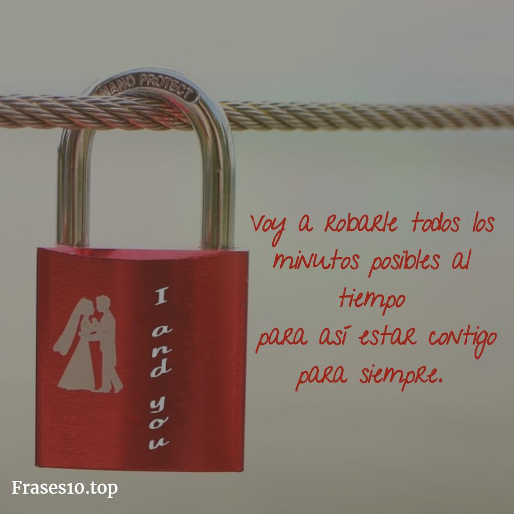 Frases De Amor Cortas Las Más Bonitas En Frases10top