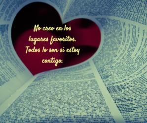 Las Mejores Frases De Amor Bonitas Frases10 Top