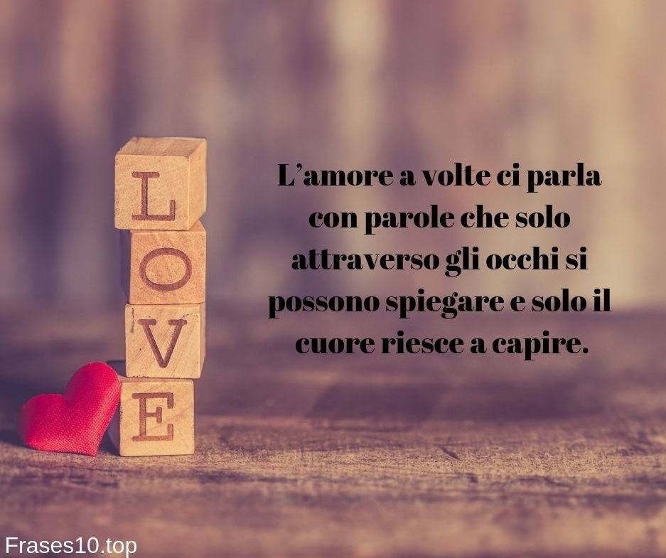 Las Mejores Frases En Italiano Frases 10top